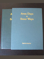 Avon Days and Stour Ways